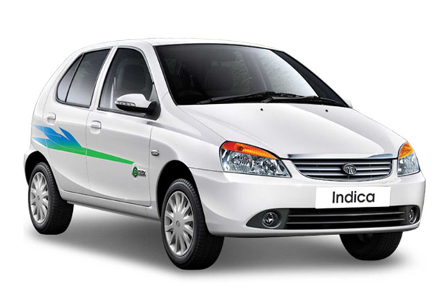Madurai Travels Car Rental